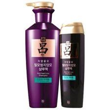 Amore Ryo Ryoe shampoo Jayangyunmo Sensitive Anti Hair Loss 400+180 Sens scalp -