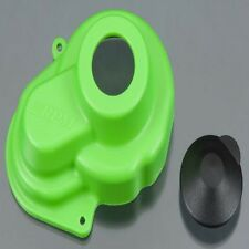 RPM 80524 Gear Cover Green Traxxas Bandit/Rustler/Stampede/Slash