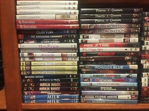 236 ACTION Movies-Dvd Lot PICK and CHOOSE Ultimate Selection-Save on Shipping-.