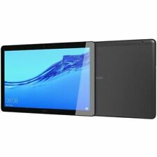 """*Brand New In Box* HUAWEI MediaPad T5 10.1"""" 16GB Unlocked Android Tablet - Black"""