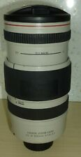 Canon Video Zoom Lens 15X AF Macro Zoom CL 8-120mm 8-120 mm 1:1.4-2.1