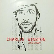 Charlie Winston CD Single Like A Hobo - France (EX/VG+)