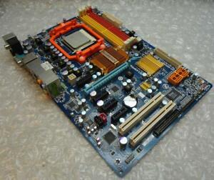 Gigabyte GA-MA770-DS3 REV:1.0 Socket AM2 Motherboard / System Board