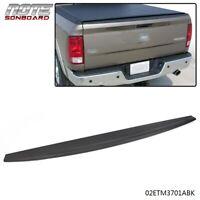 For 09-18 Dodge Ram 1500 2500 3500 Tailgate Molding Top Cap Protector Spoiler