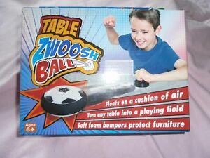 Table Zwoosh Ball