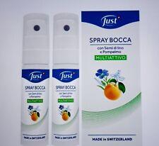 Just Spray Bocca