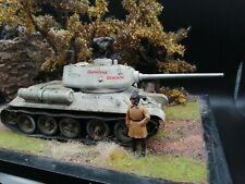 Ark Models 35044 Soviet Medium Tank T-34-85 (Version of 1943 with D-5T Gun)