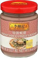 Lee Kum Kee Shrimp Sauce (Finely Ground) Mam Tom 8 oz