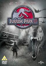 Jurassic Park III [DVD] [2001]
