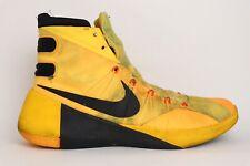 Nike Hyperdunk 2015 Bruce Lee Kobe Size 12 basketball shoe 749561-806