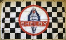 FORD Shelby FLAG 3' X 5' BANNER