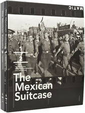 Cynthia YOUNG / Mexican Suitcase The Rediscovered Spanish Civil War 1st Edition