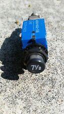 7.5A Circuit Breaker 120V/28V Eaton/Mech Prod 4200-002-705  sim Klixon 2TC2-7.5