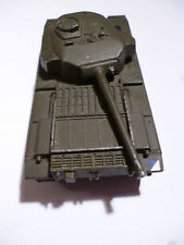 Dinky Toys No.651 Centurion Tank with Rubber Tracks Military Models Collection