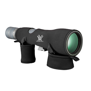 Vortex Neoprene case for latest version of Razor HD 85mm Straight Spotting scope
