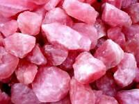 Rose Pink Quartz 1 Oz Quality Natural Raw Crystal Mineral Healing Love Gemstone