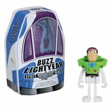 Takara Tomy Tomica Disney Ride On Toy Story 4 TS-03 Buzz Lightyear & Spaceship