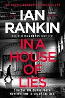 In a House of Lies: The Brand New Rebus Thriller – the No.1 Bestseller (Inspecto