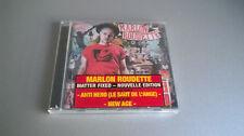 CD MARLON ROUDETTE : MATTER FIXED