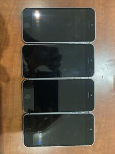 Apple iPhone SE - 16GB - Space Gray (Metro) A1662 (CDMA + GSM)