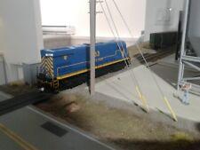 ATLAS HO scale Century C424 Delaware & Hudson #463 with DCC & Sound
