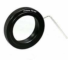 T T2 Mount lens to Sony DSLR A99 a99 II A77 II A77 A68 A65 A58 A57 A55 Adapter