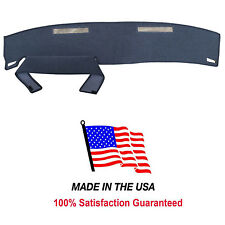1986-1993 GMC Sonoma Carpet Blue Dash Board Dash Cover Custom Fit CH57-9
