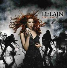 Delain - April Rain [CD]