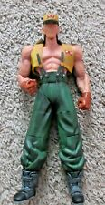 """DRAGON BALL ANDROID 13 10"""" FIGURE JAKKS PACIFIC HUMAN GT SS DBZ MOVIE COLLECTION"""
