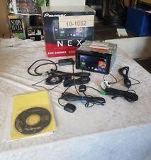 "PIONEER AVIC-6000NEX 6.1"" TV CD DVD MP3 USB GPS IPHONE NAVIGATION IPOD BLUETOOTH"