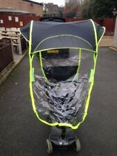 Mobility Scooter Sun & Rain Cover Universal Black in Colour New Stock UK Stock