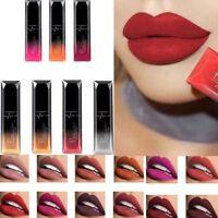 Pro Women Lasting Waterproof Lip Gloss Liquid Pencil Matte Lipstick Makeup Tool