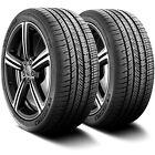 2 Tires Michelin Pilot Sport As 4 24540r18 97y Xl As As High Performance