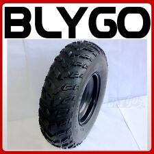 "23X7- 10"" inch Front Wheel Rim + Tyre Tire 200cc 250cc Quad Dirt Bike ATV Buggy"