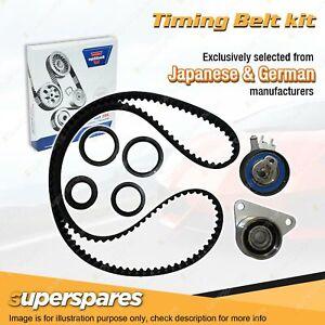 Timing belt kit for Volvo C30 C70 S40 S60 S70 V40 V70 XC70 XC90 Premium Quality