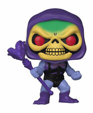 Funko FUN21806 Masters of The Universe Skeletor with Battle Armor 3.75in. Pop Vinyl Figure