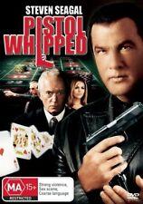 Pistol Whipped (DVD, 2008)