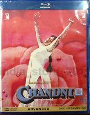 Chandni Blu-Ray - Sri Devi - Official Hindi Movie Bluray ALL/0 Special Feat