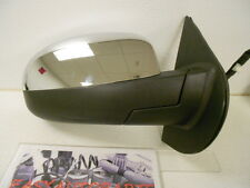 Factory OEM Genuine GM Right Passenger Side Outside Power Heated Mirror Assembly