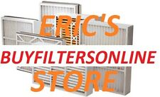 2 HONEYWELL REPLACEMENT AIR FILTERS ALL SIZES AND MERV RATINGS 8 11 13