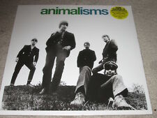 THE ANIMALS - ANIMALISMS - NEW - LP RECORD