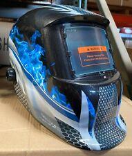Fmtt Auto Darkening Weldinggrinding Helmet Arctig Mig Mask Grinding Welder Hood