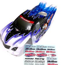 HoBao Racing ST Body 1/8 - New Genuine Parts