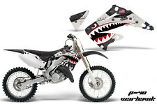 AMR Racing Honda CR 125/250 Shroud Graphic Kit Bike Sticker Decals 02-08 WARHAWK