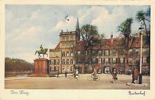 Netherlands Den Haag Buitenhof. 03.15