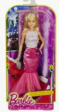 Barbie Pink & Fabulous Doll Gown #1. By Mattel 2015. New in Box.