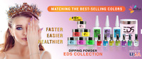 Nitro EDS SNS Dipping Powder Nail System 2oz (EDS 01 - 60) - Choose your Colors