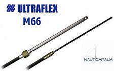 CAVO TIMONERIA M66 ULTRAFLEX PER SCATOLA COMANDO T71/T73/T85 - NAUTICA FUORIBORD