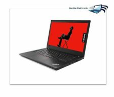 Lenovo ThinkPad T480 i7-8650U, 32GB RAM, 512 SSD,touchIPS, GeForce MX150, 4G UVM