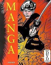 Sonstige deutsche Mangas